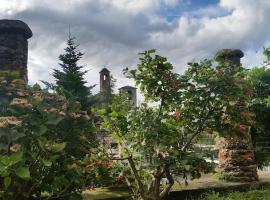 L'Ospitalità del Castello, Settimo Vittone