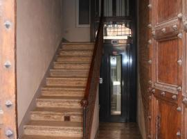 Camere D'Epoca Siena
