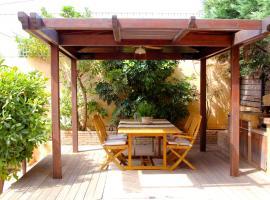 Lida Garden, Anavyssos
