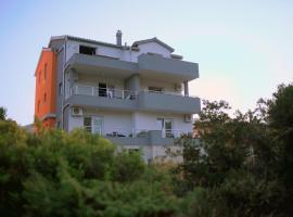 Apartments Timbar, Grebaštica