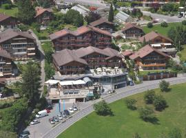 Solbad Hotel Sigriswil, Sigriswil