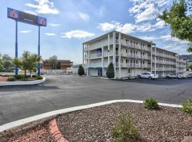 Motel 6 Flagstaff East - Lucky Lane, Flagstaff