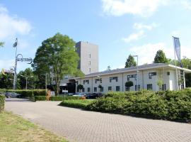 Bastion Hotel Roosendaal, Roosendaal