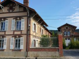 Le Gîte De Romane, Vinay