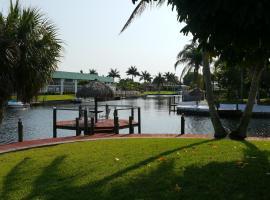 Villa Franca, Cape Coral