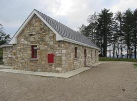 Monaghan's Cottage