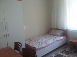 Avcıoglu Apart Hotel, Aksaray