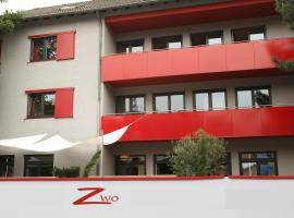 Gästehaus Zwo, Oppenheim