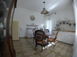 Piceno Suite, Ascoli Piceno