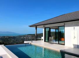 Villa Bophut Hills, Bophut