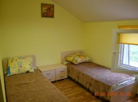 Guest House Motel'ОК, Csernomorszkij