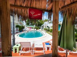 Silver Sands Villas, Fort Myers Beach