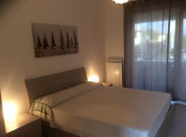 Kapital Apartments Roma, Aranova