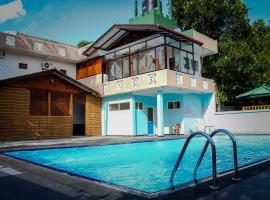Green View Holiday Resort, Kandy