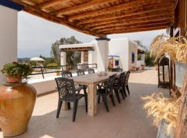 Four-Bedroom Holiday Home in Ibiza, San Juan Bautista