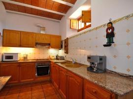 Three-Bedroom Holiday home in Sant Joan de Labritja / San Juan, Na Xamena