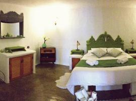 Dos Torres Holiday Home, Santa Brígida