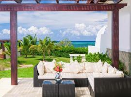 Pristine Bay Beach Villa, Roatán