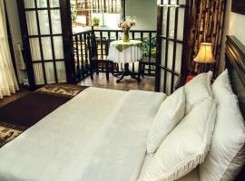 Gringo Bill's Hotel