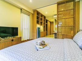 Villa Meesuk Residences, San Sai