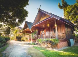 Baan Viream Resort, Chiang Rai