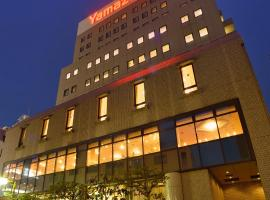 Yamazaki Seipan Pension Fund Hall, Ichikawa