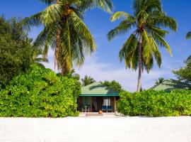Canareef Resort Maldives, Meedhoo