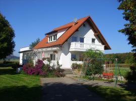 Haus Eichhölzle, Bichishausen