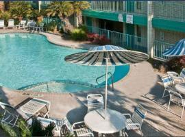 Best Western Ingram Park Inn, San Antonio