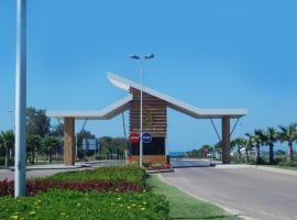 Bahia Golf Beach, Bouznika