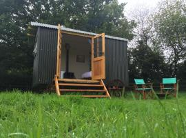 Mollies Hut, Frome