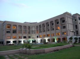 Ark Hotel & Resorts