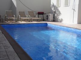 Villa 27 Pernera, Protaras