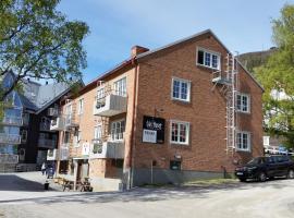 Gästhuset i Åre, Åre