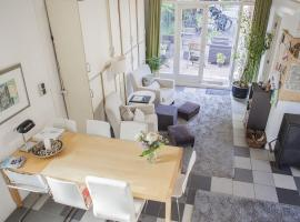 Bed and Breakfast Markdal, Breda