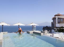 Hotel Corallo, Sant'Agnello