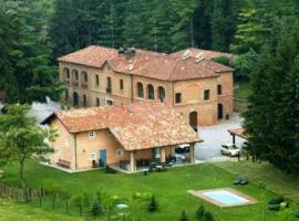 Agriturismo Valdispinso, Santa Vittoria d'Alba