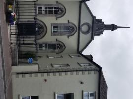 The Forum Hostel, Mountmellick