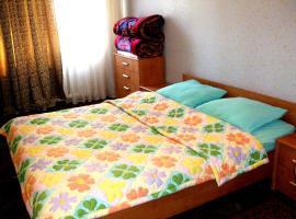 Apartment - Bokonbaeva-Molodaya Gvardiya, Bishkek