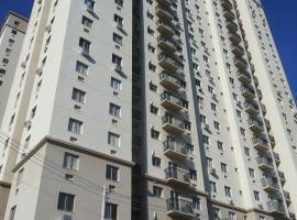 Apartamento Fit Vivai, Campos