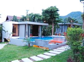 Pony Hill Villa, Bophut
