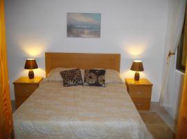 Apartment in Ghajnsielem Gozo, Għajnsielem