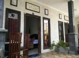 Double N Guesthouse Sanur Bali, Sanur