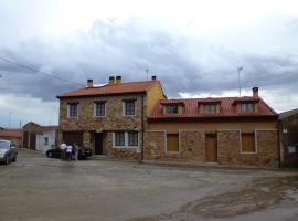 Casa Rural Doña Manuela, Valdemierque
