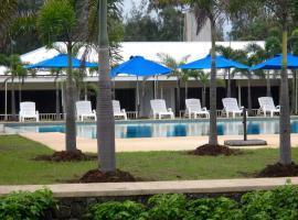 C&J Sunset View Resort, Binuclutan