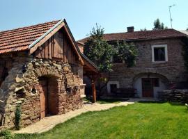 Domček Village, Kežmarok