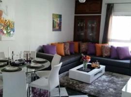Arrahma Tetouan Apartment, 테투안