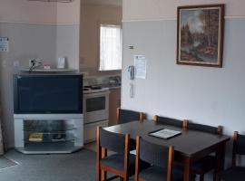 Feilding Motel, Feilding