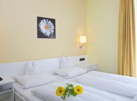 Hotel Garni Herdegen, Passau