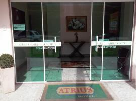 Atrius Hotel, Rio Bonito